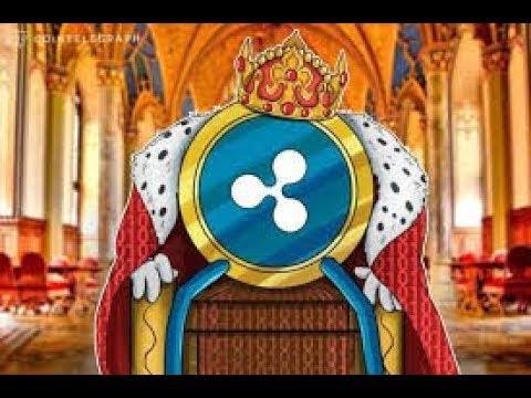 RIPPLE XRP CLIMBING FAST! CRYPTO APOLLO NEWS-FREE DAILY COIN GIVE AWAY!