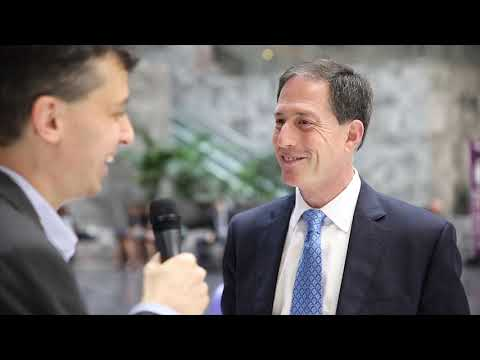 Medtech Insight interviews CDRH Director Jeff Shuren
