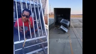 Bad Day at Work 2020 Part 36 - Best Funny Work Fails 2020
