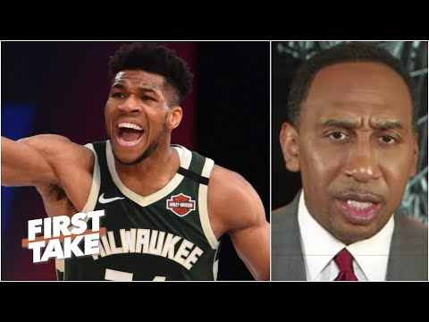 Who's the biggest threat to the Milwaukee Bucks in the East? | First Take