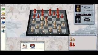Chessmaster  Game vs Karpov