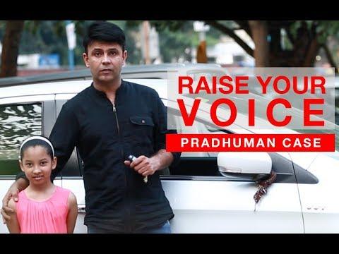 Kidnapping in public | Ryan International School case | RJ Naved | Radio Mirchi