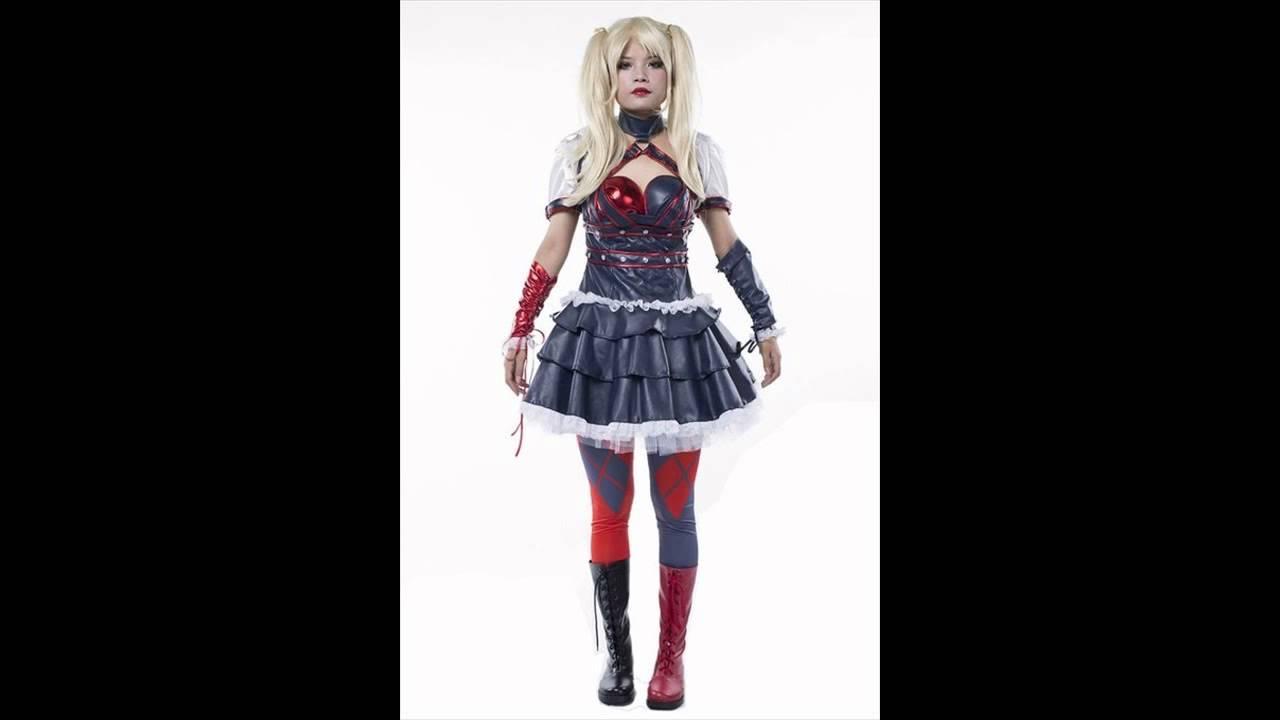 Harley Quinn Costume 50% OFF Deals - Brand New Harley Quinn ...