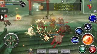Avabel Online fire bringer ex skill level1 ring