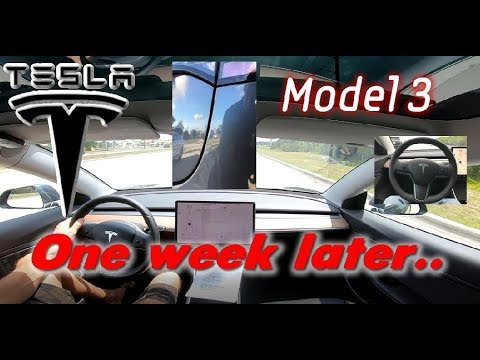 tesla-model-3-standard-range-plus-review-after-one-week-of-ownership!