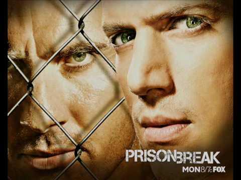 Prison Break -  Main Titles Season 3