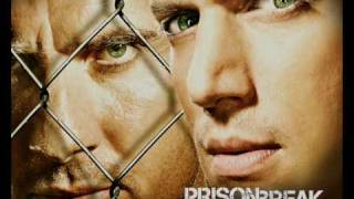 Prison Break -  Main Titles Season 3