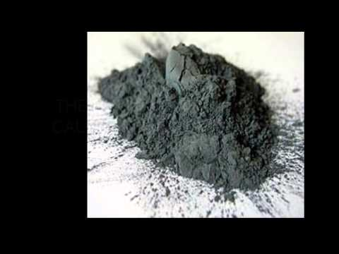 The Chemistry Of Tannerite - Haley P.