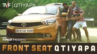 TVF's Front Seat Qtiyapa
