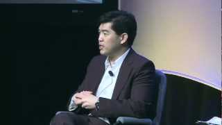 nextMEDIA Digital Innovators Series: Albert Cheng at the Banff World Media Festival thumbnail