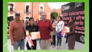 XXXII Concurso de Ofrendas