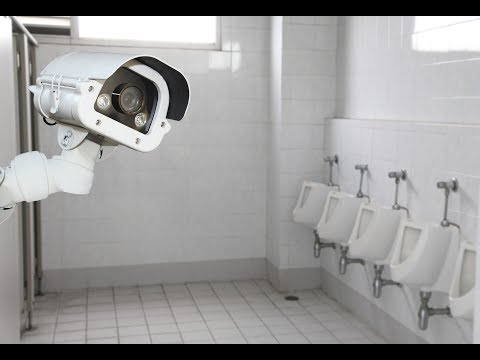 BIG BROTHER IS HERE: GOVERNMENT PERVERTS PUTTING CAMERAS IN BATHROOM/CHANGING AREAS.