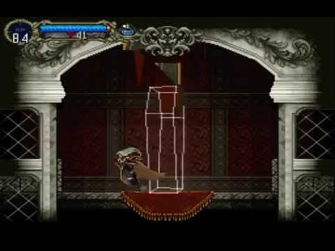 Let's Luck Mode Symphony of the Night, Part 6 of 23