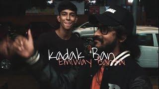 Emiway - Kadak Ban || Adnan Mbruch [Dance Video] ft.Emiway