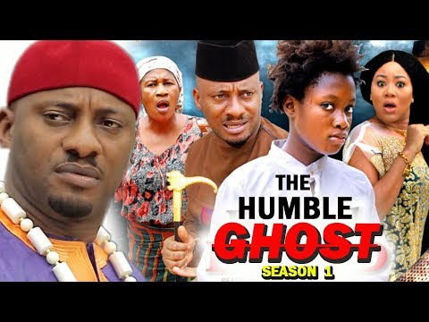 THE HUMBLE GHOST SEASON 1 - New Movie | 2019 Latest Nigerian Nollywood Movie Full HD | 1080p thumbnail