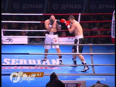 Nenad Borovčanin vs Lars Buchholz