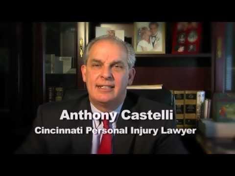 Cincinnati Ohio Accident Lawyer - Download FREE Personal Injury Settlement Calculator