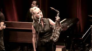 Mindi Abair The Boneshakers 34 Pretty Good For A Girl 34 Live In Barrie On