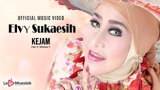 Elvy Sukaesih - Kejam (Official Music Video)