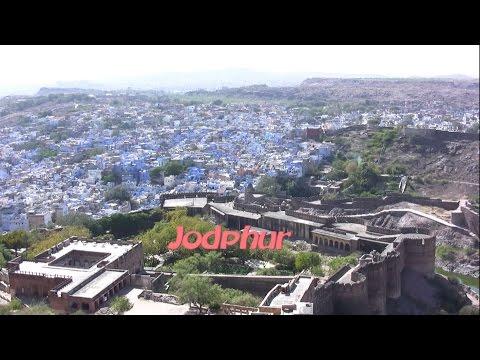 Rajasthan - Rundreise HD  -  (6/16) - Jodhpur