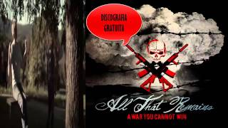 Download Mp3 All That Remains - A War You Cannot Win  2012  Full Album