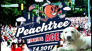 chasing PEACHTREE, finding ACE 2017