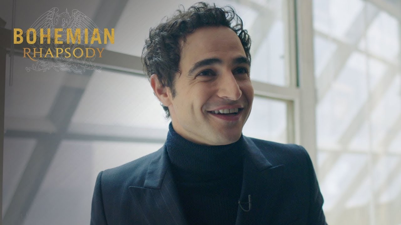 Bohemian Rhapsody | A Tribute to Queen: Zac Posen | 20th Century FOX