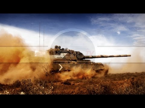 Algeria Military Power Message To The World