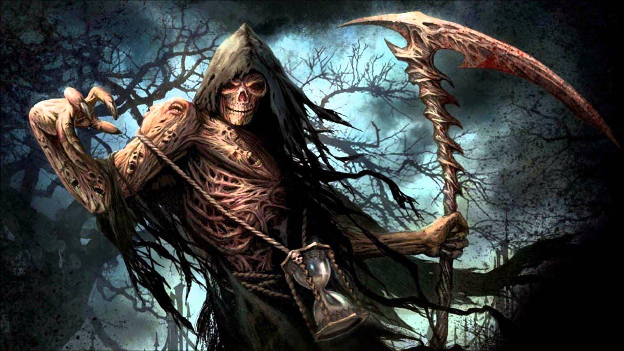 Dark 3d Wallpaper Mr Frenkie Don T Fear The Reaper Free Download Youtube