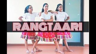 Rangtaari Dance | Loveratri | BollyHop | Dhaval Nayak Choreography