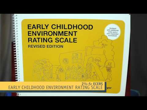 Environmental Rating Scale Overview