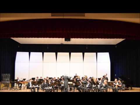 Valdosta State University Wind Ensemble