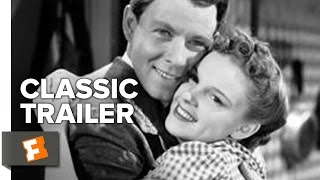 Little Nellie Kelly (1940) Official Trailer - Judy Garland Movie HD