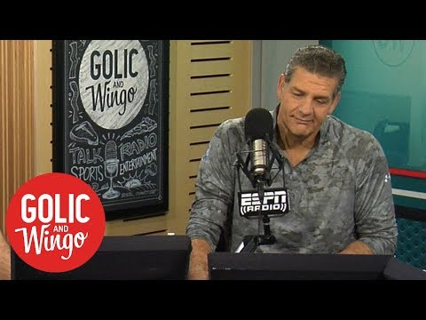 Golic: Derek Jeter is ruining the Marlins | Golic and Wingo | ESPN