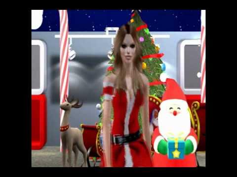 Sexy santa youtube