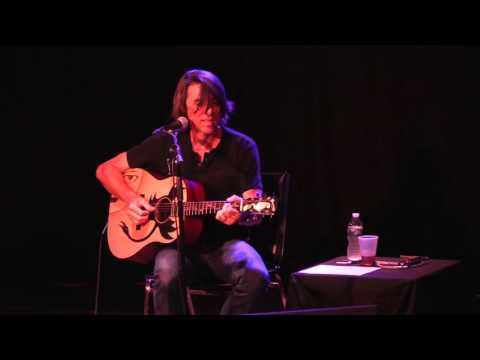 Mike Cooley Live At Underground Arts (full complete show) - 07/14/2016