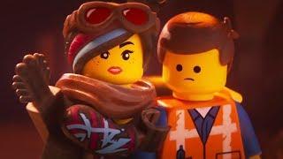 Лего Фильм 2 (2019)— русский трейлер