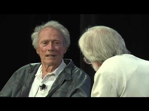 Cannes 2017 : la leçon de cinéma de Clint Eastwood