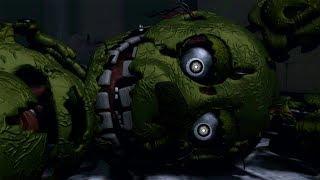 [FNAF SFM] MY HIDDEN CURSE (Five Nights at Freddy