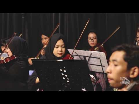 Konser KITA String Unlimited | Rayuan Pulau Kelapa