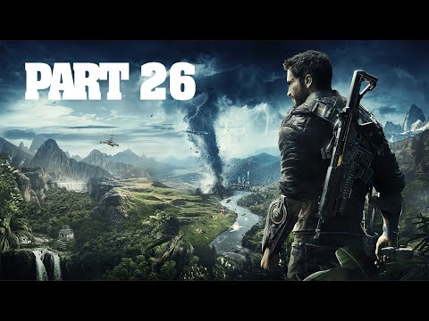 JUST CAUSE 4 RELOADED PART 26 - Tullu Sprint (PC)  