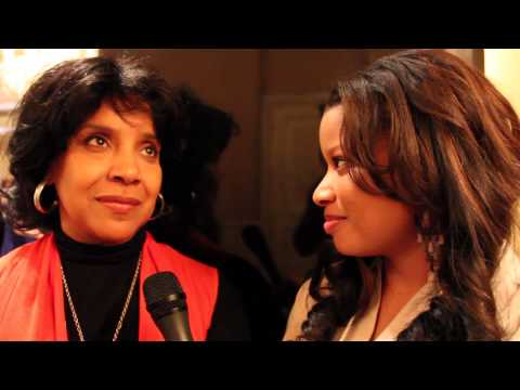 Phylicia Rashad Talks Self Esteem, Learning to Love Herself & Her New Show