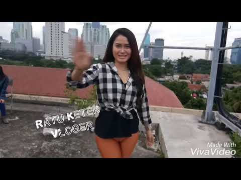 RATU BEGAL ON ROOFTOP