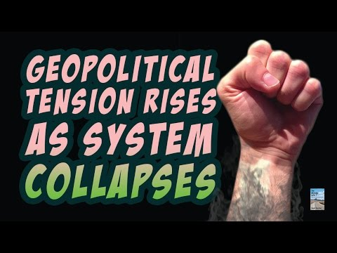 EU Viral Contagion Signals Stock Markets Extremely Fragile and Major Risk!