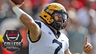 College Football Highlights: Heisman candidate Will Grier leads West Virginia past Texas Tech | ESPN