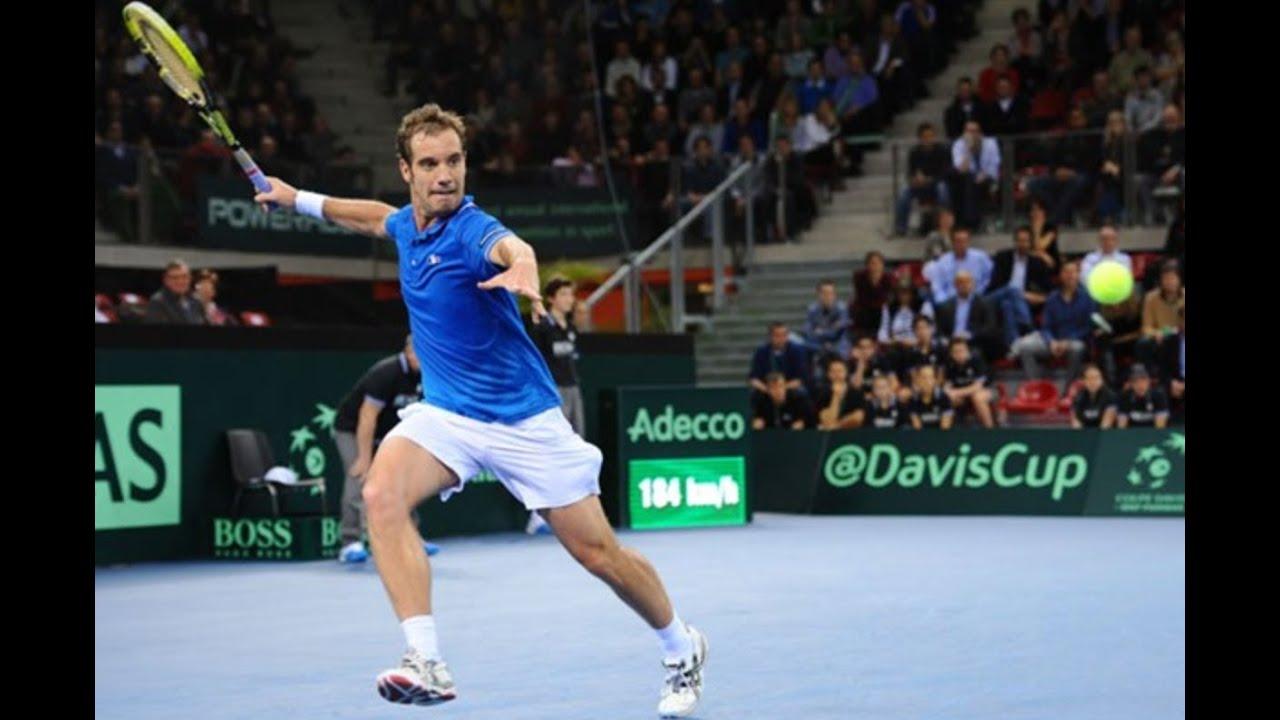 Davis Cup - Live Stream & TV Schedule (2019) - fanical.com