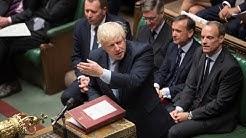 Watch live: British Parliament debates Brexit