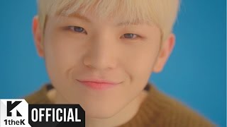 Video [MV] SEVENTEEN(세븐틴), Ailee(에일리) _ Q&A download MP3, 3GP, MP4, WEBM, AVI, FLV Juli 2018