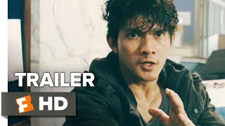 Video Triple Threat Comic-Con Teaser Trailer (2018) | Movieclips Indie download MP3, 3GP, MP4, WEBM, AVI, FLV Oktober 2018