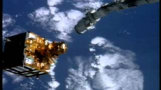STS-87 Day 03 Highlights
